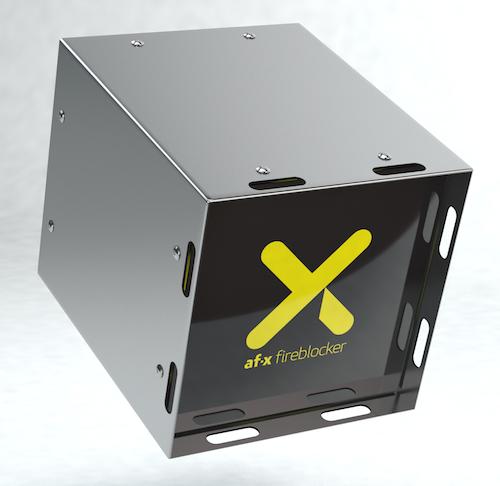 AF-X Fireblocker BM brandbeveiliging